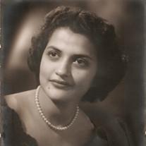 Angelina M. Nieto