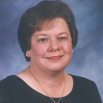 Joyce Hopkins Elliott