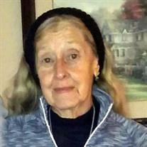 Mary E. Sechrest Lull