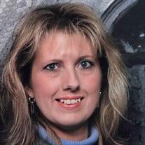 Deborah Ann Lott of Selmer, Tennessee