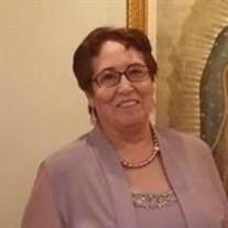 Cutberta Astorga Chaidez