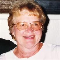 Alice Marie Lundin