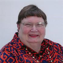 Mrs. Stephanie Jane Pittman