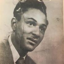 Fredrick Ward White Jr.