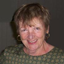 Carol Balcer