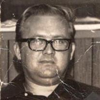 John Woodard Perkins