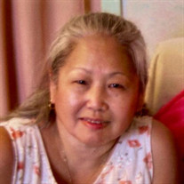 Joyce Michiko Nakao
