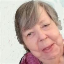 Vicki Diane Binkley