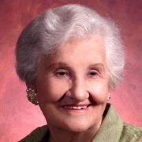 Peggy Gaskins Coffman