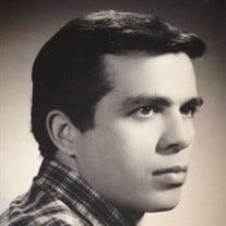 """Orlando """"Carlos"""" Adelio Mendoza"""
