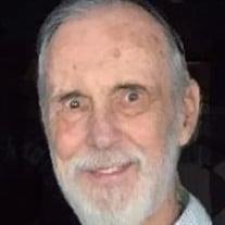 Charles W. Taylor