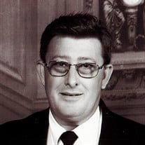 Johnny Ray Brown Sr.
