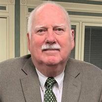 John Barry Christian Sr.