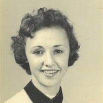 Mrs. Hazel Dowey Cameron McCravy