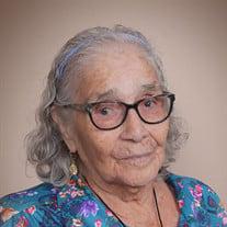 Herminia Mendez Juarez