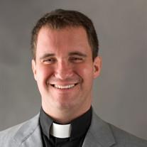 Rev. Richard Conrad Davis Inman