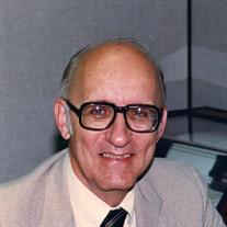 """Robert T.  """"Bob"""" Harnett"""