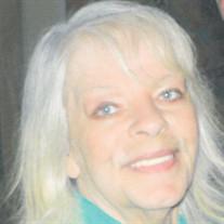 Carolyn Ellen Pavolini Terry