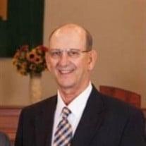 David M. Lammers