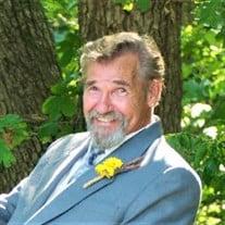 Harold Keith Whitaker