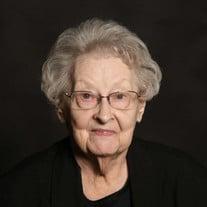 Margery Ann Krantz