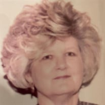 Mrs. Magretha Lucyle McCaleb