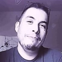 Leeroy V. Garcia Jr.