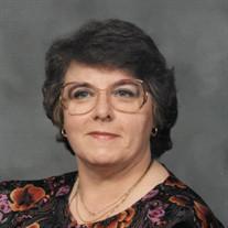 Nancy Black Paine