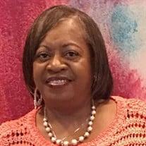 Carolyn D Clark-McDow