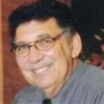 Burkman Gotreaux Jr.