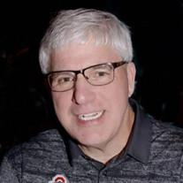Jerry Leo Kramer