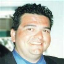 Daniel Zamorano, Jr