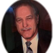 """Richard G. """"Tex"""" Mason"""