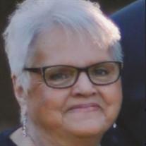 Linda Jane Odom