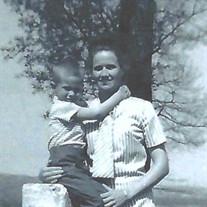 Fannie Pearl Parson Tittle