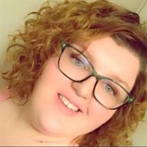 Jessica Paige McQuay