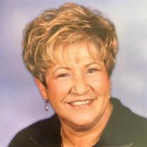 Rosemary Andress Miller
