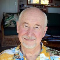 Russell Lee Keeling