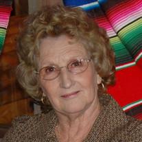 Shirley Ann Bever
