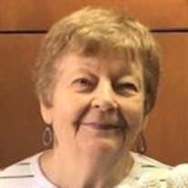 Betty Jane Phillips