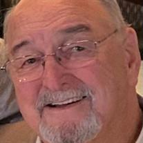 Robert Michael Mullins