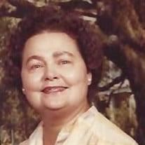 Margaret Underwood Warren