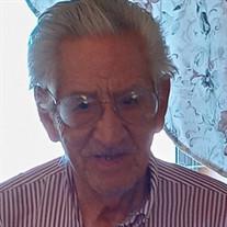 Alfonso Luis Valdez