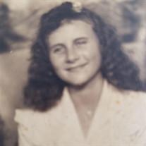 Frances Virginia Simpson