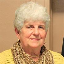 Ruth Ann Sampson
