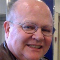 "Paul William ""Bill"" Warner"