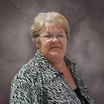 Margaret Tonner Hill Moore