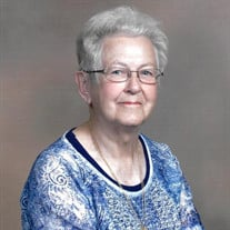 Nina M. Garrelts