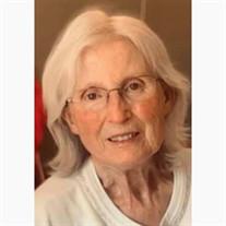 Mrs. Clara Fay Wheeler