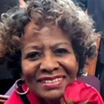 Betty Dale Jones-Richardson
